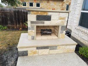 Masonry-Stone-Fireplace-Round-Rock